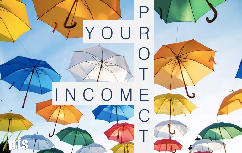 Protect your income!